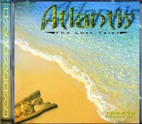 Atlantis I²
